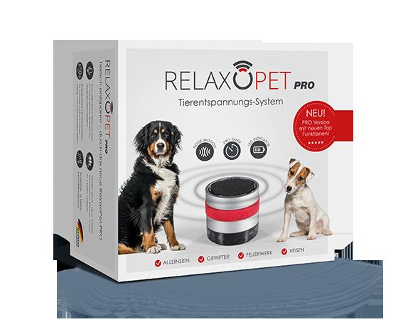 Relax Liquid Hund Erfahrungen